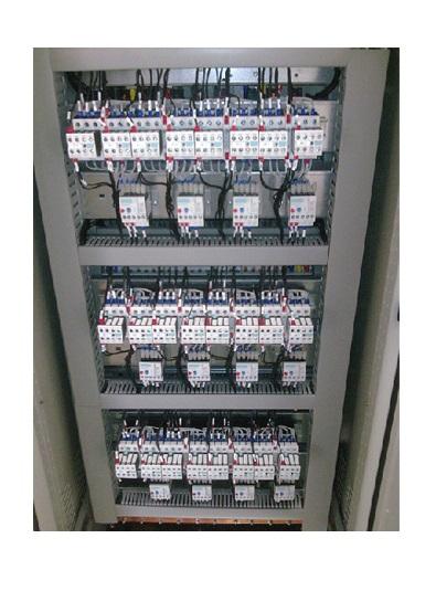 Tủ điện điều khiển độc lập