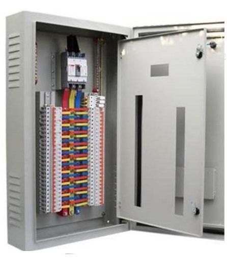 Tủ điện phân phối hạ thế 600A