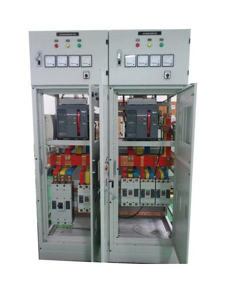 Tủ điện phân phối hạ thế 3000A