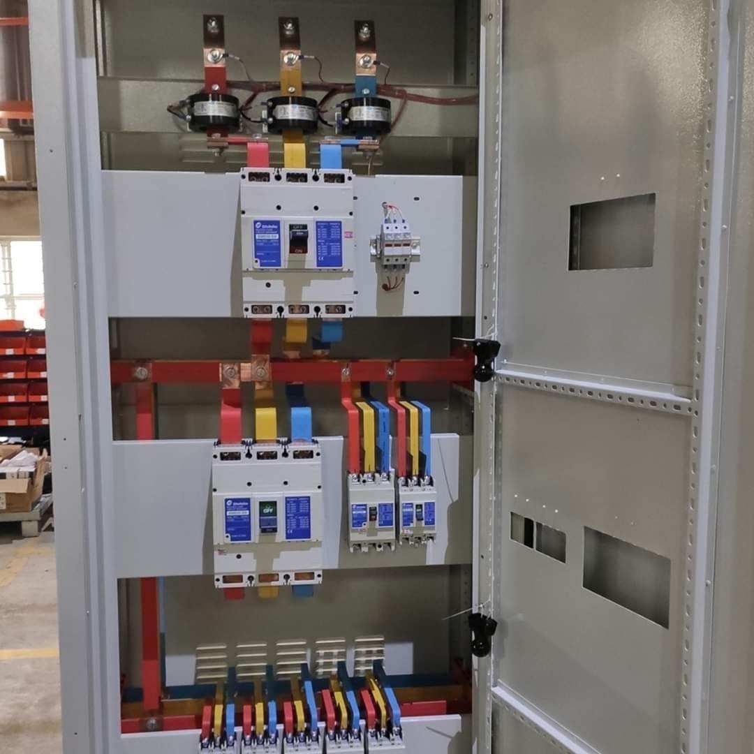 Tủ điện phân phối hạ thế1000A